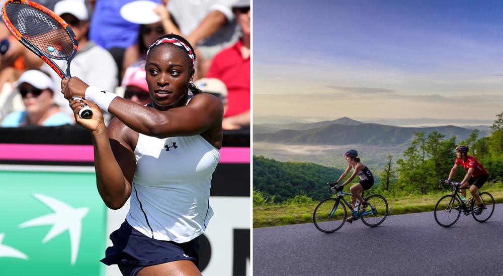 2018 Sports: Fed Cup & Haute Route