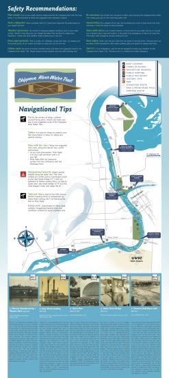 Chippewa River Water Trail Guide