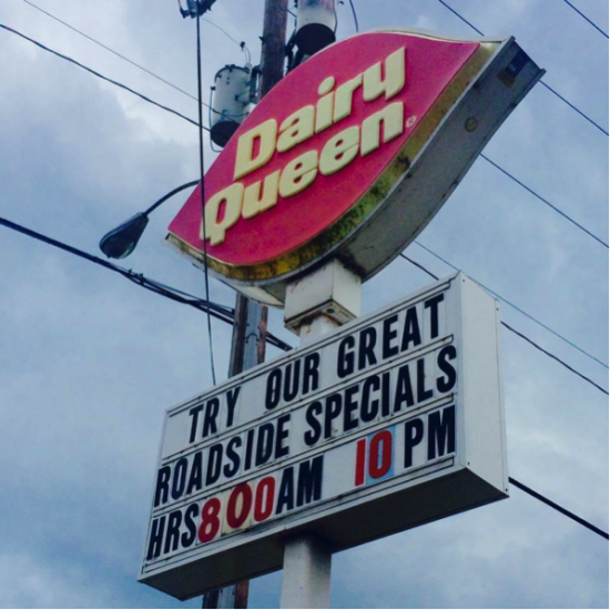 Dairy Queen in Eau Claire, WI