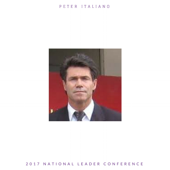 Peter Italiano