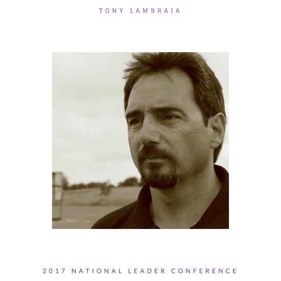 Tony Lambraia