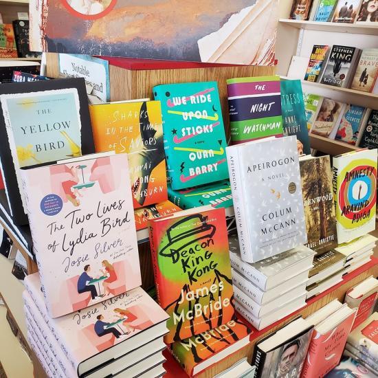 Newtown Bookshop