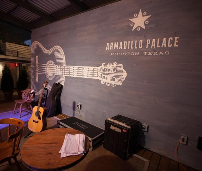 Goode Company Armadillo Palace