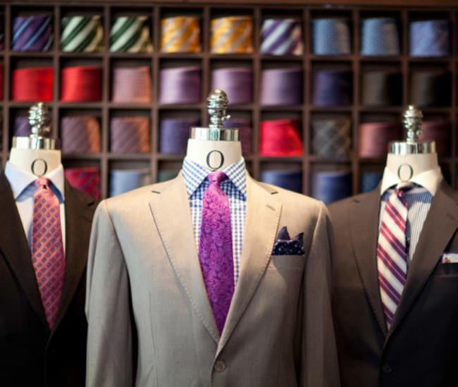 Q Custom Clothier