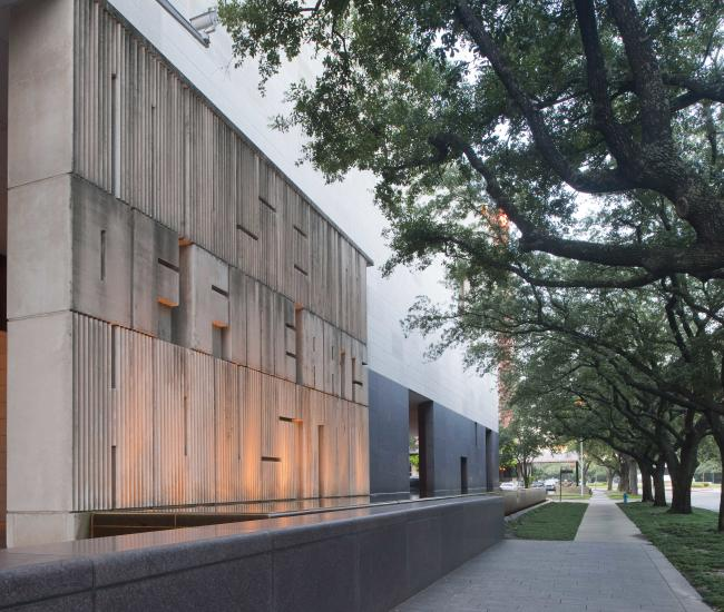 Museum of Fine Arts, Houston Guided Tours
