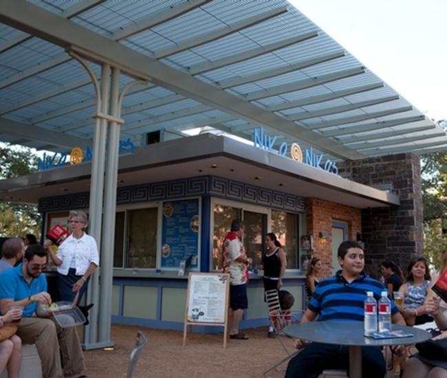 Niko Niko's - Market Square