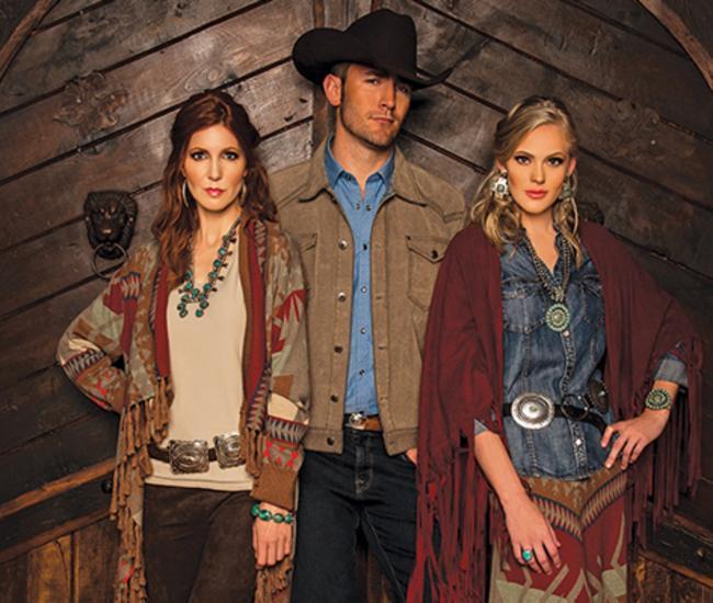 Pinto Ranch Fine Western Wear