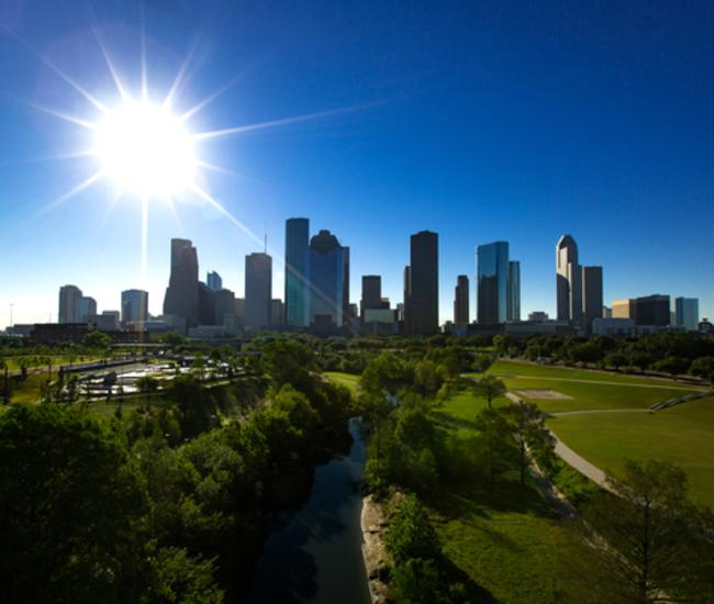 Discover Houston Tours