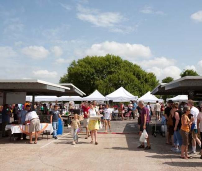 Urban Harvest Farmers Market