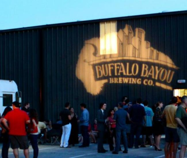 Buffalo Bayou Brewing Company