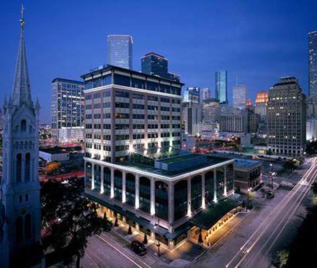 The Westin Houston Downtown