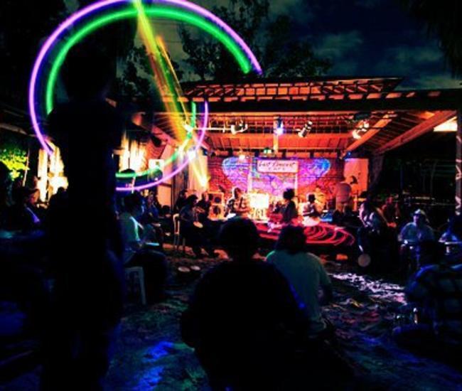 Last Concert Cafe
