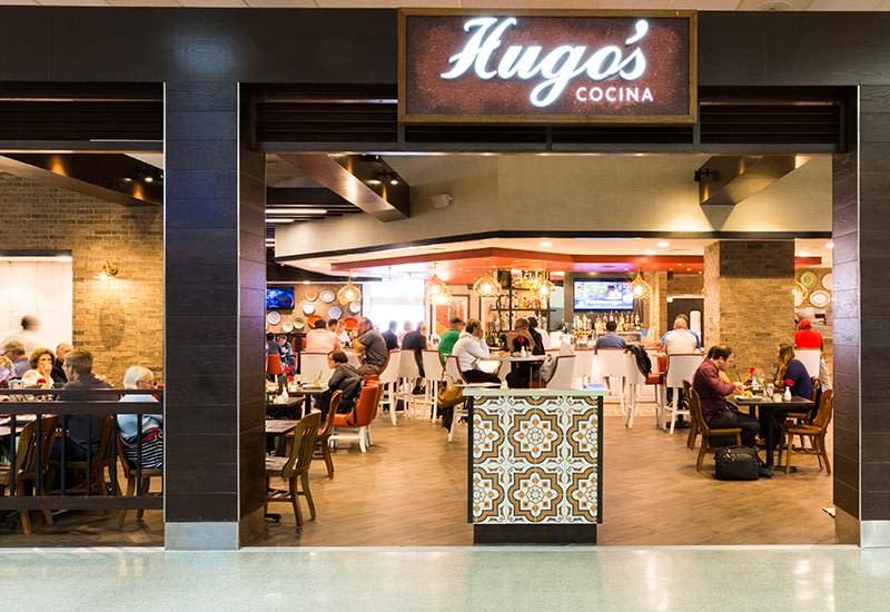 Hugo's Cocina - IAH