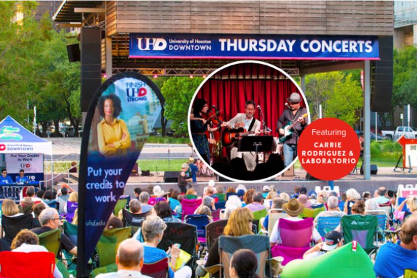 Thursday Concert Series