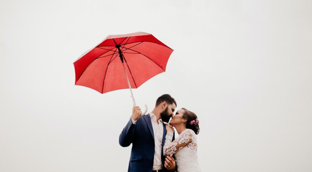 Wedding - Plan B