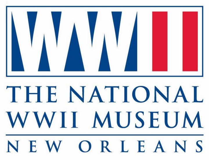 WWII Museum Logo