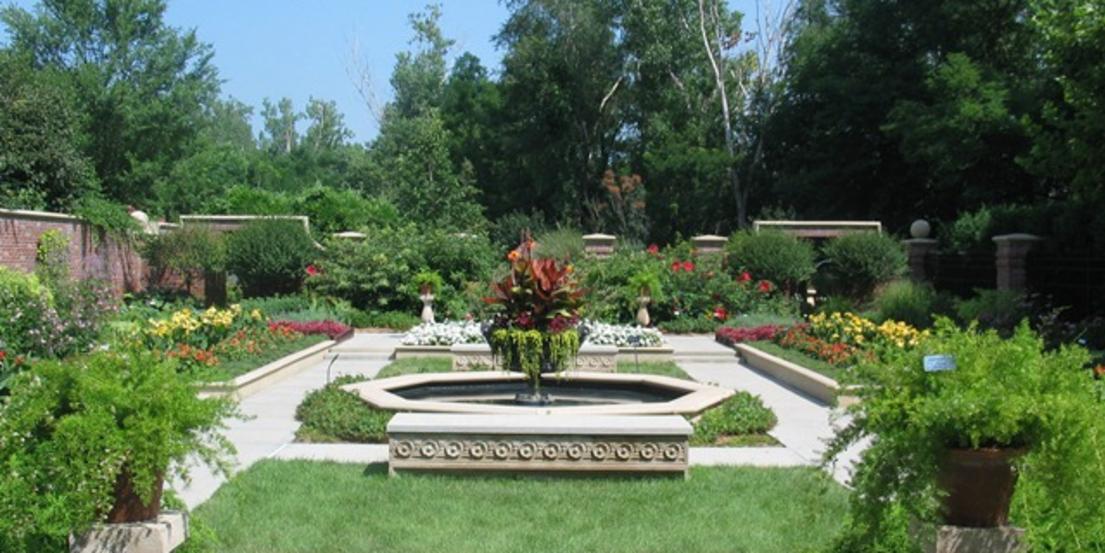 Lauritzen Gardens Wedding   Omaha, NE Natural Light   Flickr  Lauritzen Gardens Wedding