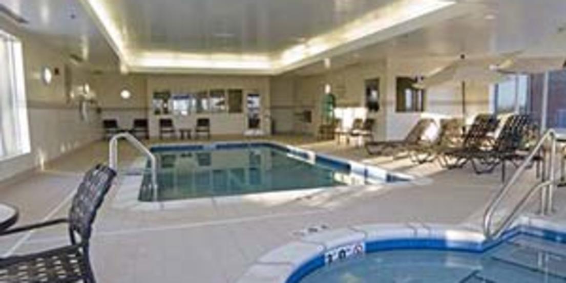 Hilton Garden Inn Omaha West Omaha Ne 68118