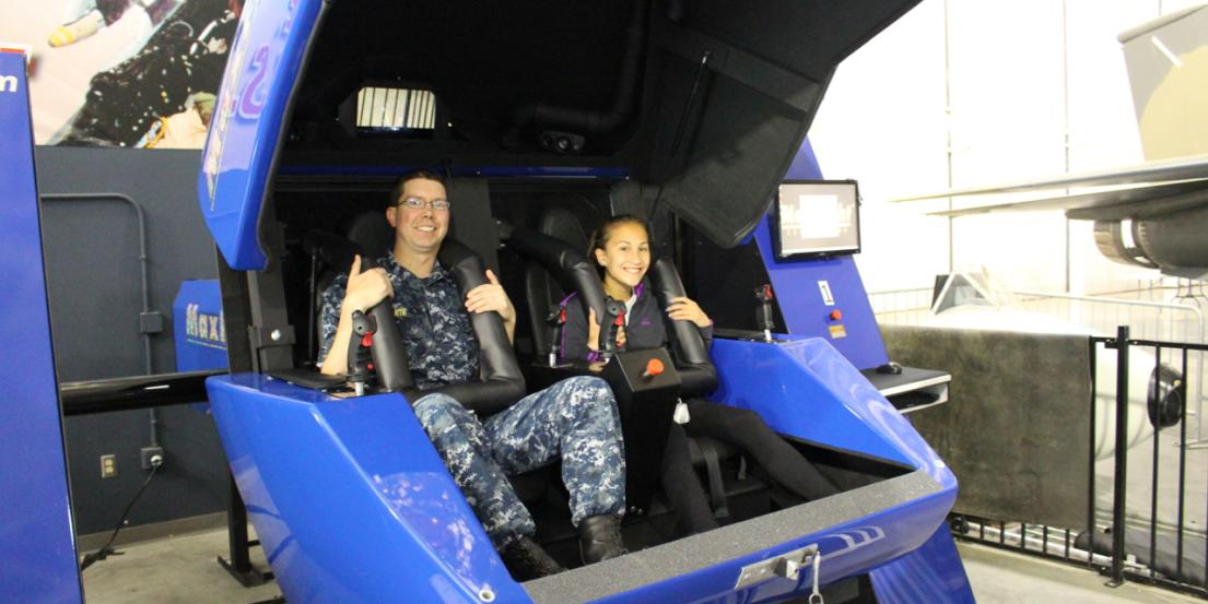 Strategic Air Command and Aerospace Museum