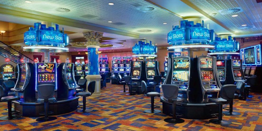 Bluff casino council in vegas casino deals free stuff
