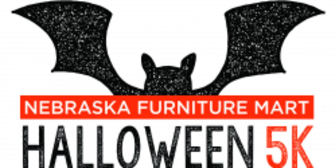 Nebraska Furniture Mart Halloween 5k Walk Run Omaha Ne 68114