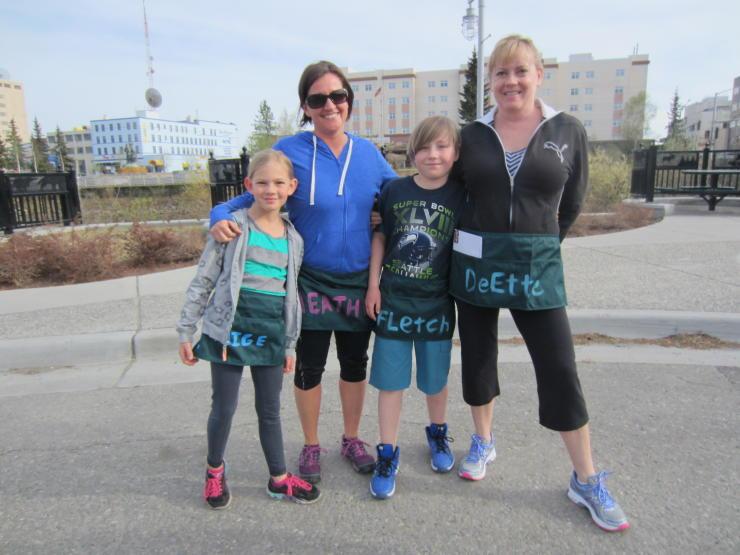 Charity Walk | Fairbanks Alaska