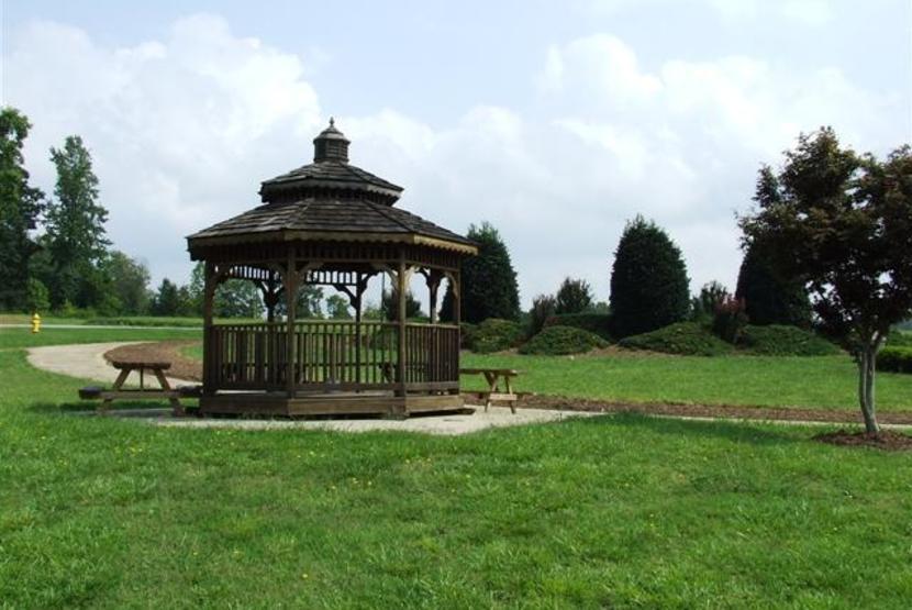 Hines Park
