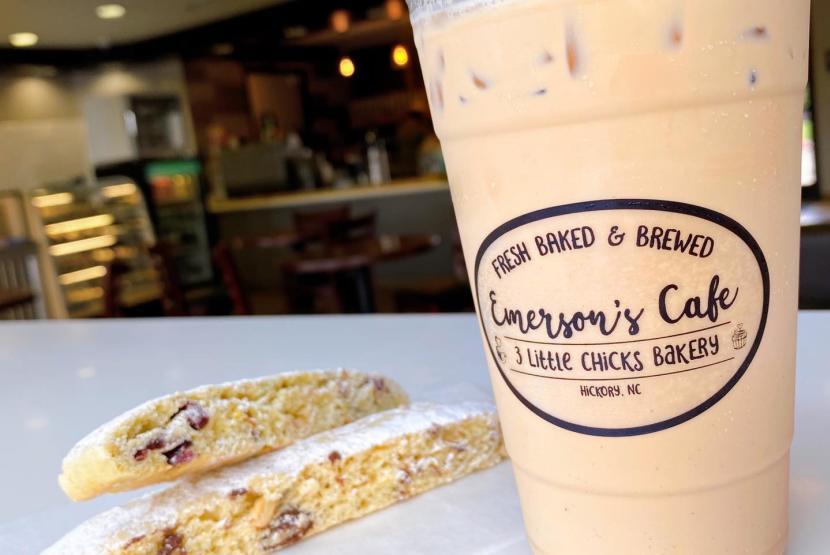 Emerson's Café Coffee