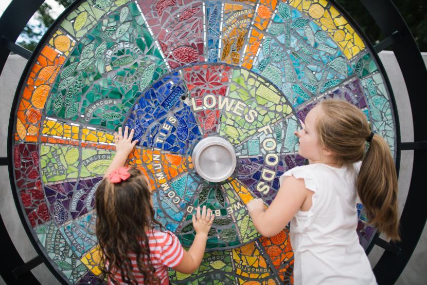 Lowes Foods City Park