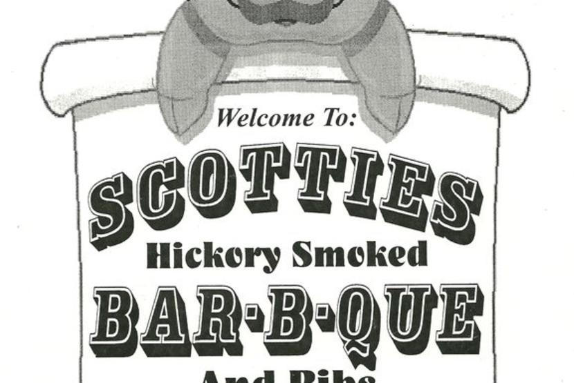 Scotties Bar-B-Que