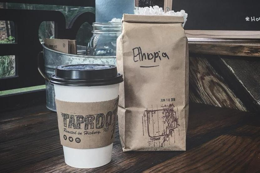 Taproot Coffee