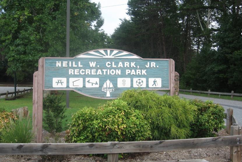 Neill Clark Recreation Park