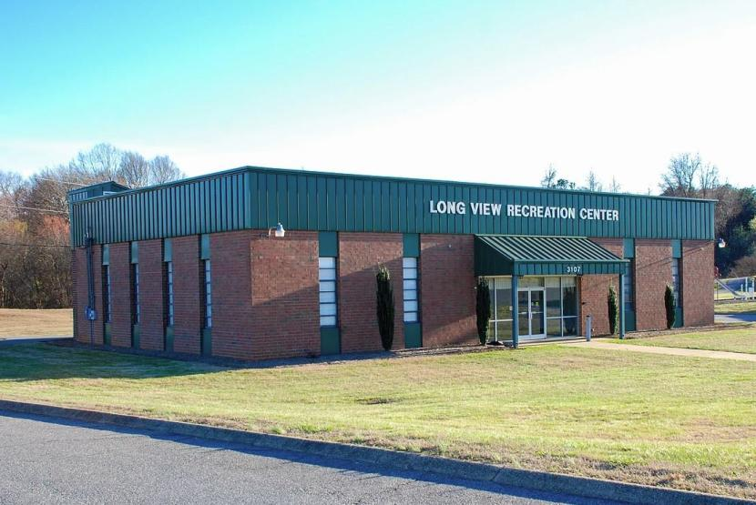 Long View Recreation Center