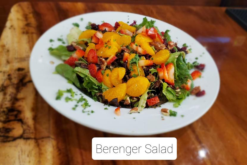 Berenger Salad