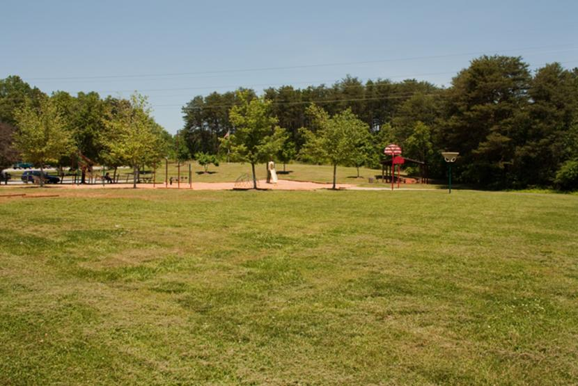 Southside Heights Park