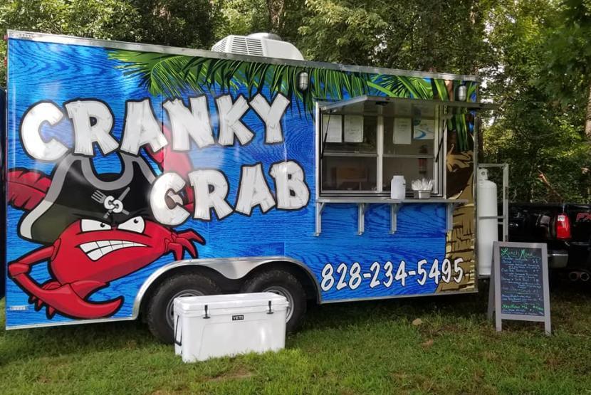 Cranky Crab Seafood