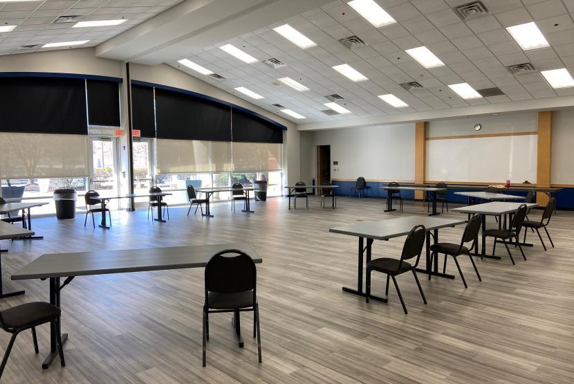 Highland Recreation Center