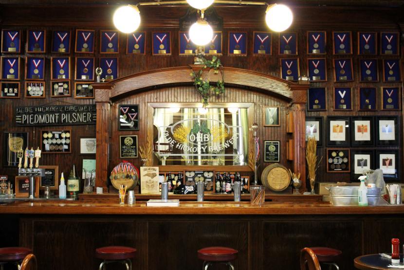 OHB Bar