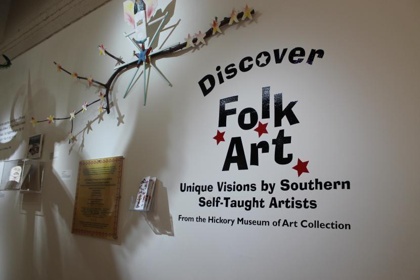 Discover Folk Art