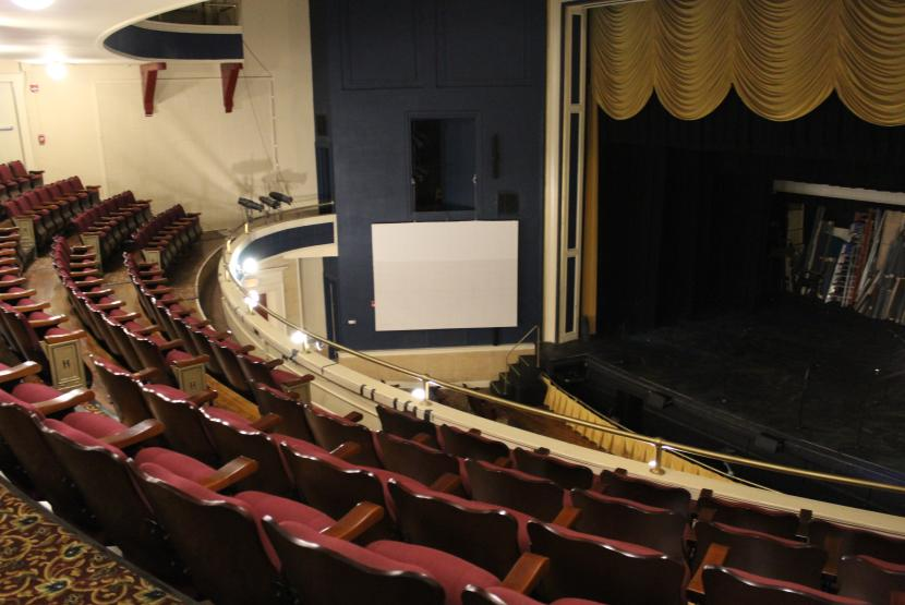 Hickory Community Theatre