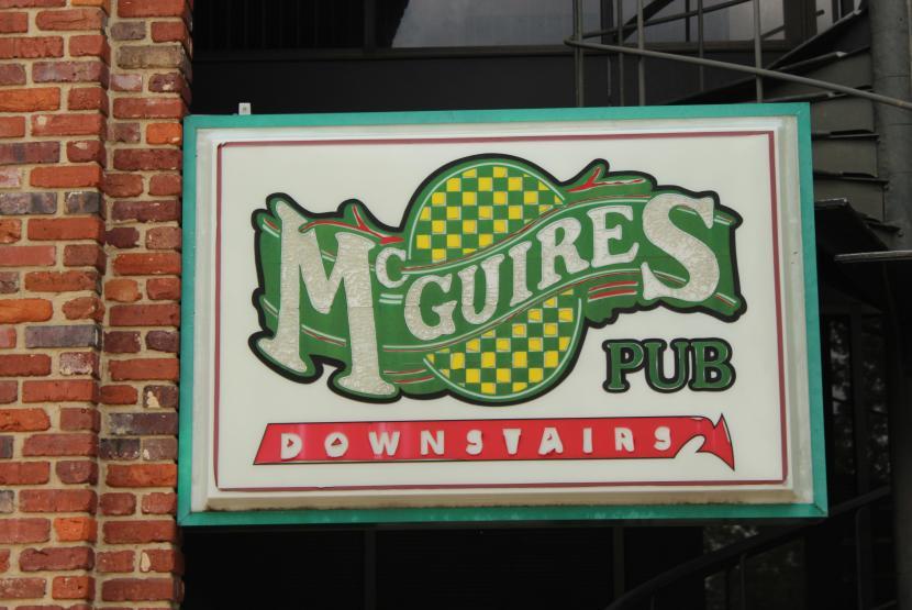 McGuire's Pub