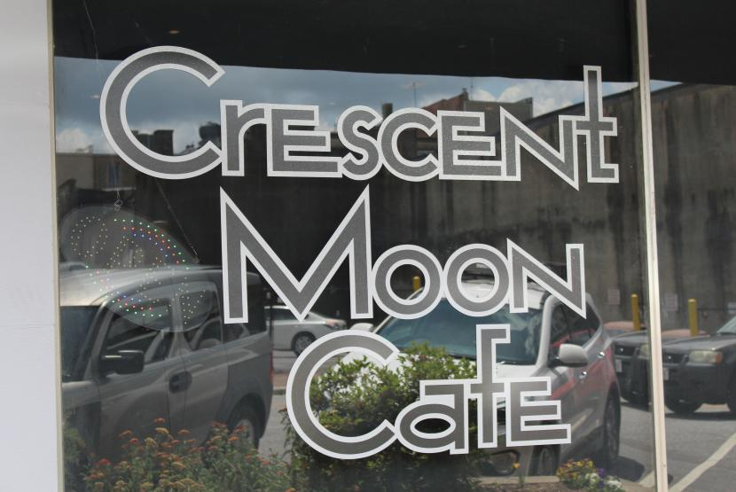 Crescent Moon Cafe