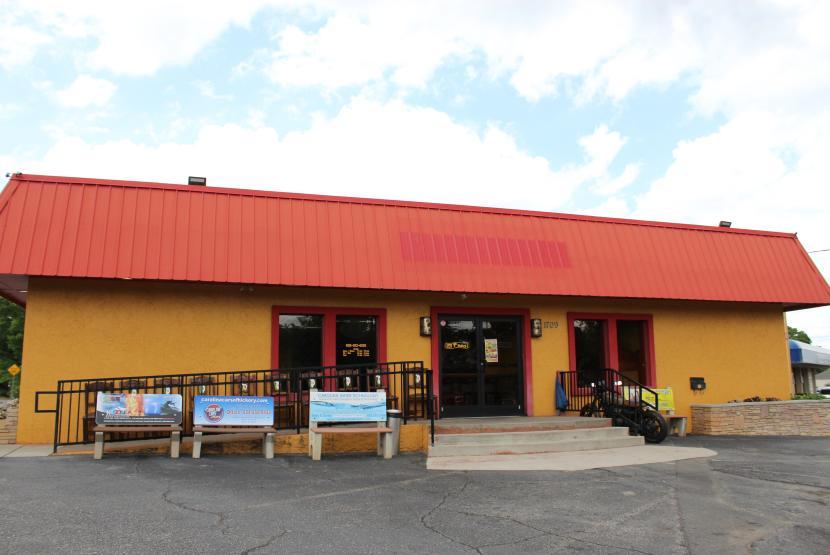 El Paso Viewmont