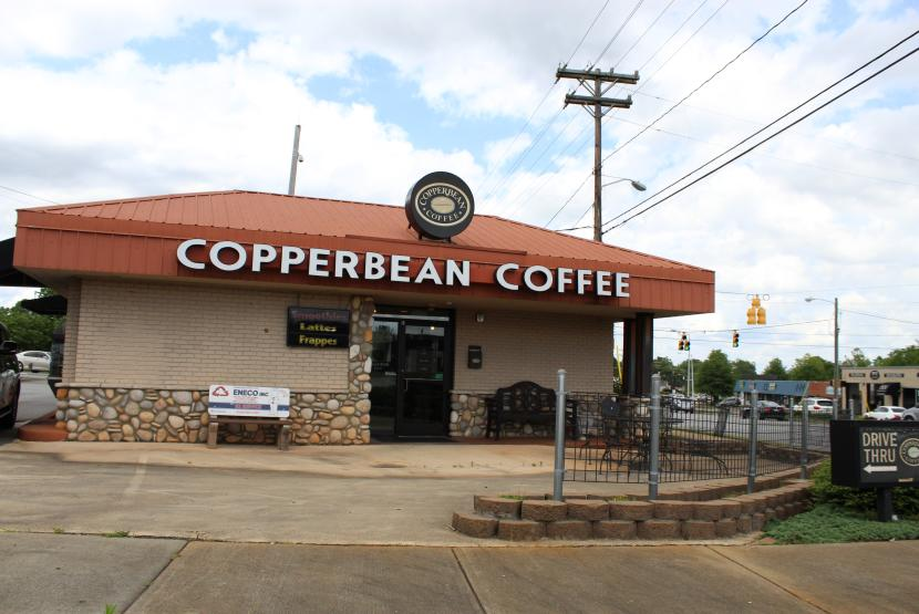 Copperbean Coffee