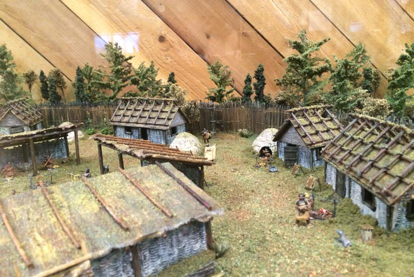 Village Model