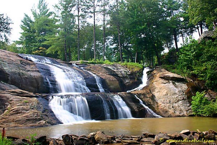 McGailliard Falls