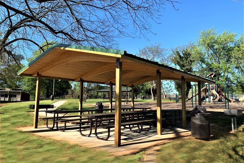 Taft Broome Park
