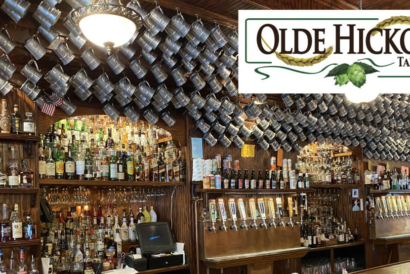 Olde Hickory Taproom