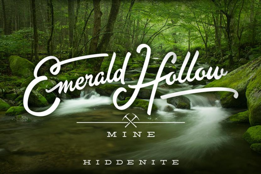 Emerald Hollow Mine