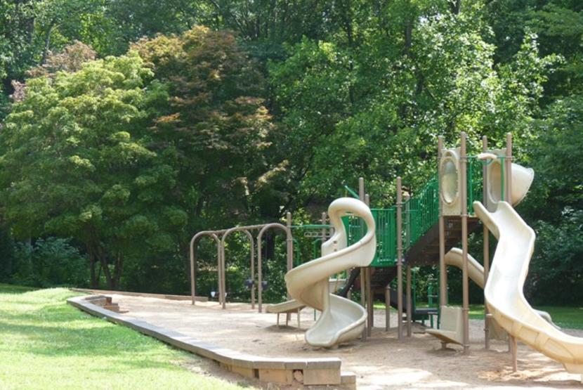 Cliff Teague Park